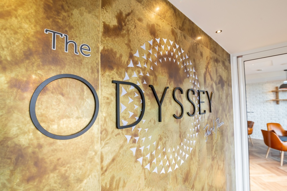 The Odyssey – restaurant opening
