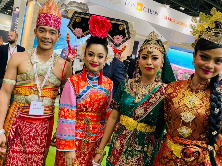 World Travel Show London
