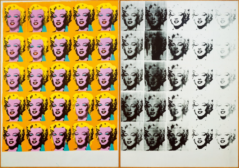 Review: Andy Warhol at Tate Modern
